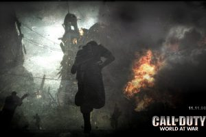 Call of Duty World at War v3