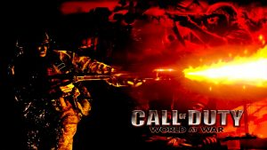 Call of Duty: World at War (4) HD
