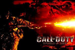 Call of Duty: World at War (4) HD