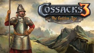 Cossacks 3: The Golden Age HD