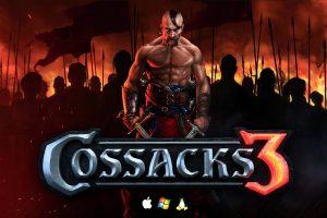 Cossacks 3 v1