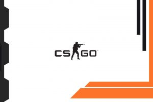 Counter-Strike: Global Offensive (Asimov Logo) HD