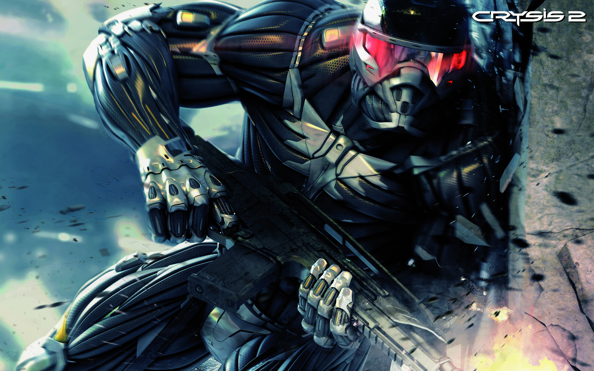crysis 2: alcatraz (2) hd wallpaper | wallpapers.gg