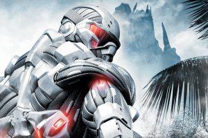 Crysis 2007