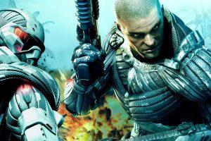 Crysis Warhead (2) HD