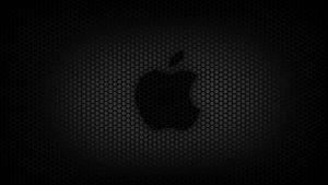 Dark Apple Logo HD