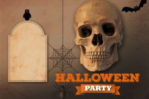 Halloween Party 4K