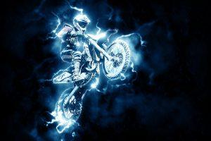 Motocross 4K