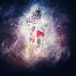 Motocross Riding HD