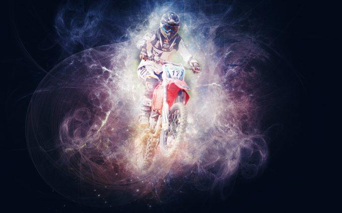 Motocross Riding HD