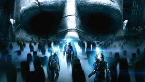 Prometheus (2012) Exploration HD