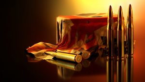 8×68mm S Bullets 4K