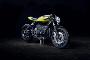 BMW R100 Cafe Racer (Diamond Atelier) HD