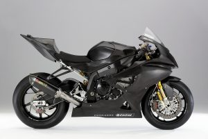 BMW S 1000 RR 02 (Black) HD