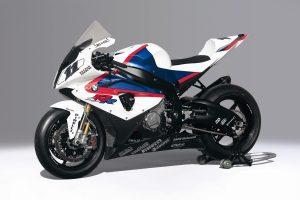 BMW S 1000 RR Superbike World Championship 01 HD