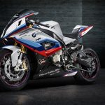 BMW S1000RR MotoGP Safety Bike