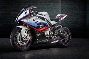 BMW S1000RR MotoGP Safety Bike HD