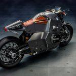 BMW Urban Racer Concept 4K 02