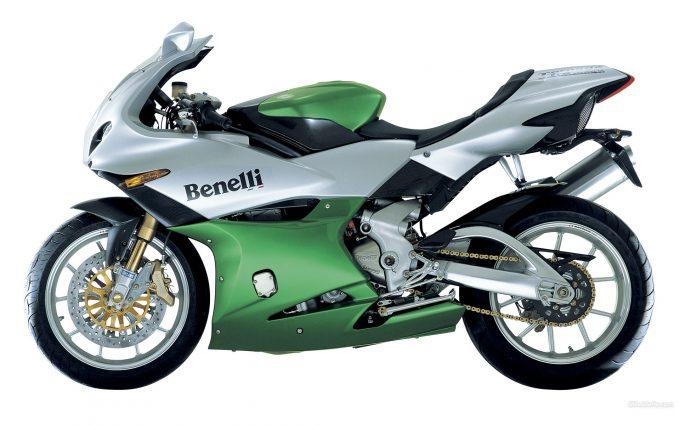 Benelli Tornado TRE LE