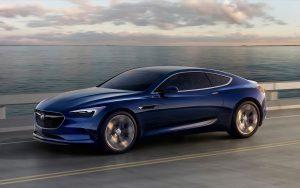 Buick Avista Concept 2016 01 (Blue) HD