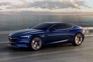Buick Avista Concept 2016 1