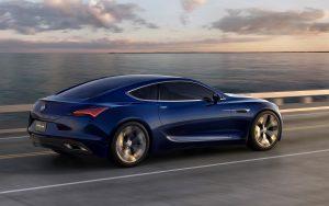 Buick Avista Concept 2016 02 (Blue) HD