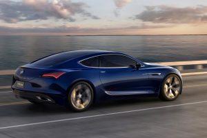 Buick Avista Concept 2016 2