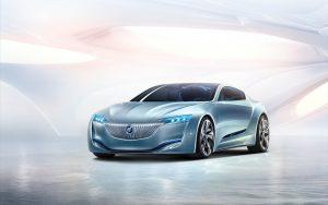 Buick Riviera Concept 2013 HD