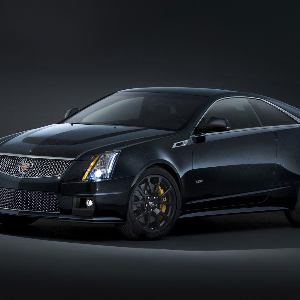 2013 Cadillac Cts V Wallpaper