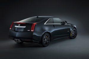 Cadillac CTS-V Coupe 2014 02 (Black) HD