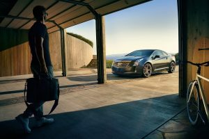 Cadillac ELR 2016 (Black) 02 HD
