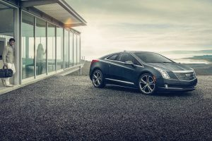 Cadillac ELR 2016 (Black) 01 HD