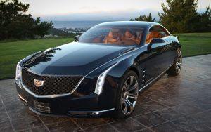 Cadillac Elmiraj Concept 2013 02 (Black) HD