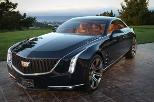 Cadillac Elmiraj Concept 2013 02