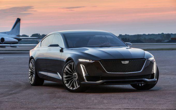 Cadillac Escala Concept 2016 01
