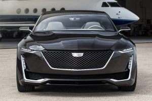Cadillac Escala Concept 2016 03 (Black) HD