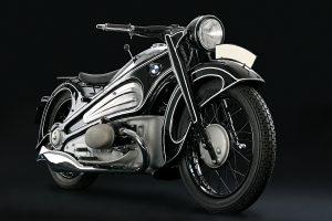 Classic 1937 BMW R7 HD