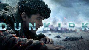 DUNKIRK (2017) 4K