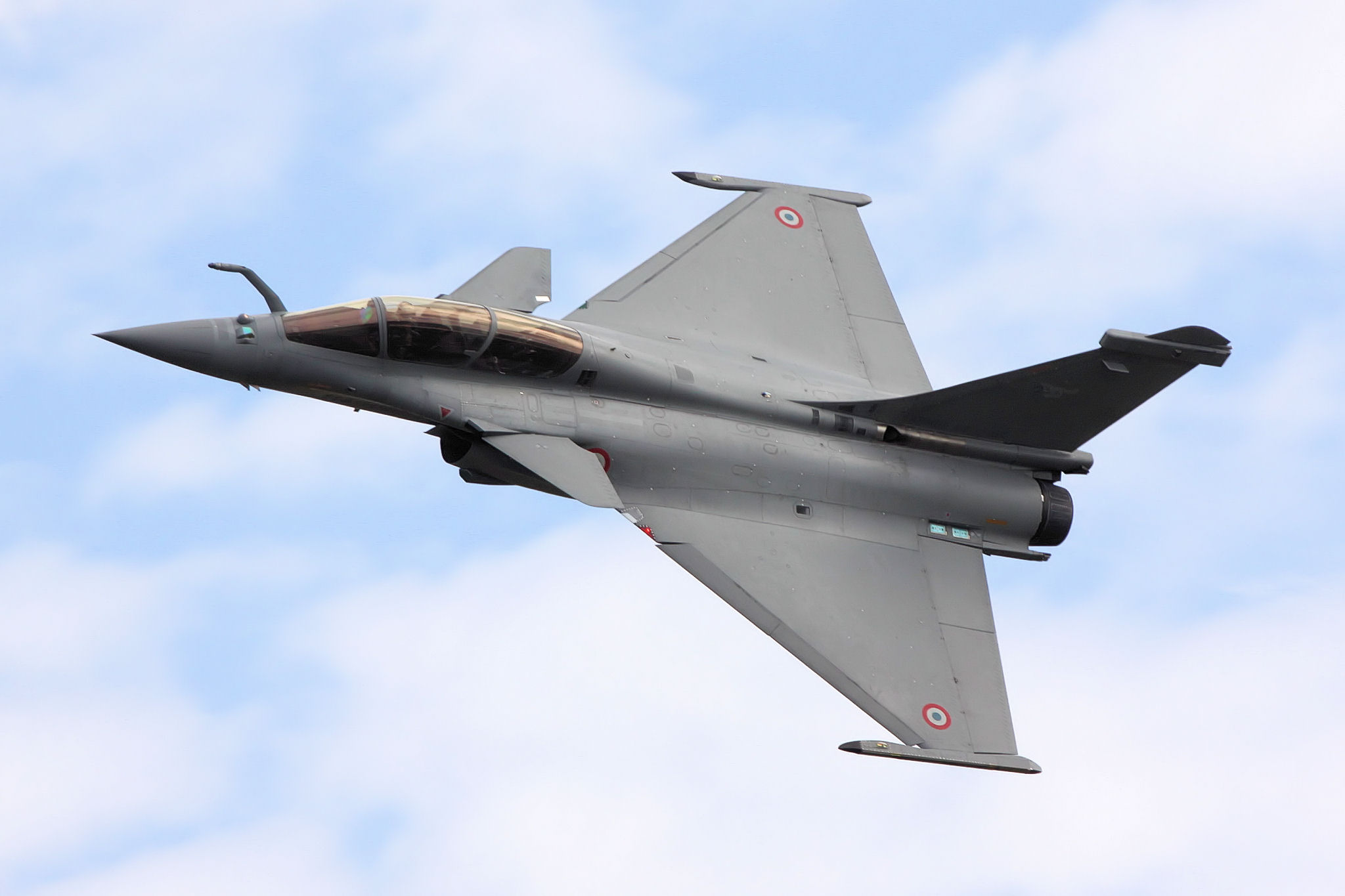 Dassault Rafale Hd Wallpaper