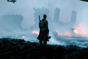 Dunkirk by Christopher Nolan 2017 4K