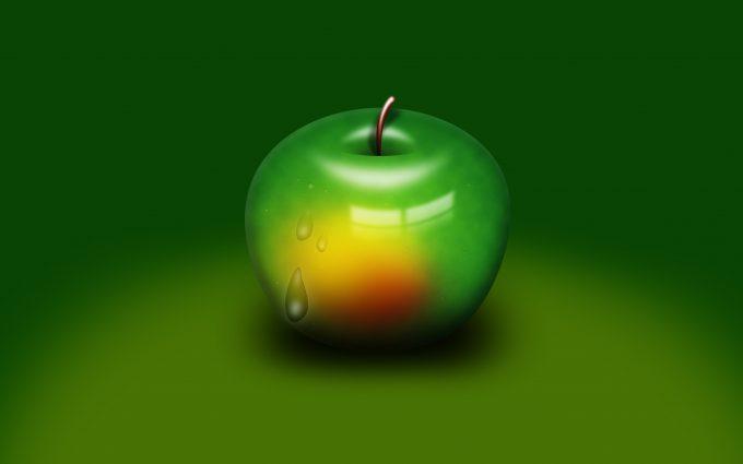 Green Apple 5K