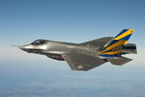 Lockheed Martin F-35 Lightning II HD