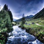 Mountain River 5K