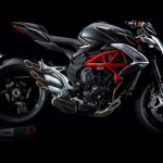 Mv Agusta Brutale 800 2016 HD Black 01