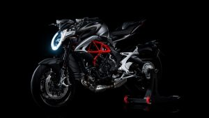 Mv Agusta Brutale 800 2016 02 (Black) HD