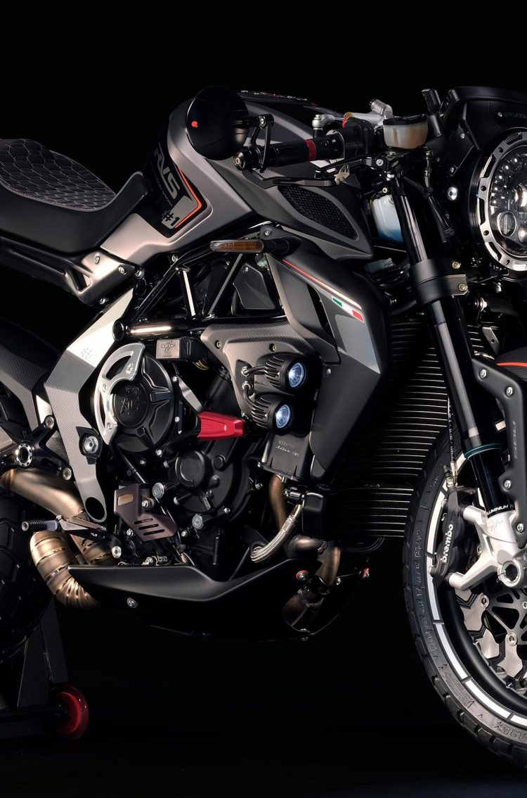Mv Agusta RVS 2017 HD Wallpaper | Wallpapers.gg