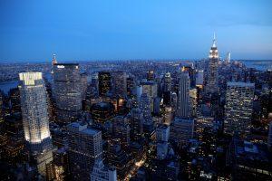 New York City 5K
