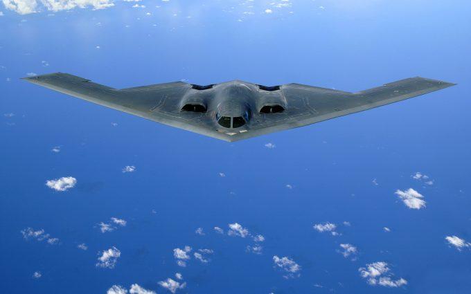 Northrop Grumman B 2 Spirit