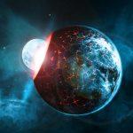Planet Impact 8K