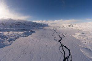 Snowy Mountains 5K